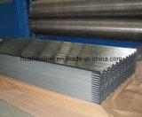 Imprimación Calidad prepintada metal para teja