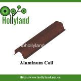 De PVDF Met een laag bedekte Rol van het Aluminium (ALC1112)