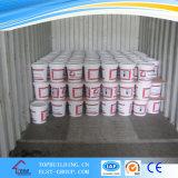 Белая замазка стены/замазка отказа упорная для пакета ведра системы 25kg потолка и перегородки