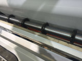 ペーパーのための切り開く及び巻き戻す機械高速