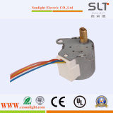 Office Equipments를 위한 12V 4 Phase High Torque Step Motor