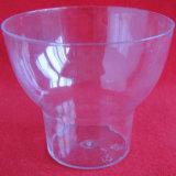 بلاستيكيّة فنجان فنجان مستهلكة صغيرة قعر فنجان