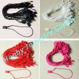 Assort a corda do nylon do fechamento da pressão do Tag do cair das cores 20cm