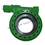 Fabricante del reductor de matanza Se12 de la impulsión con el motor hidráulico, impulsión del gusano
