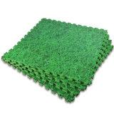 anti couvre-tapis environnementaux d'étage de chambre à coucher de glissade d'EVA