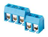 ULが付いている5.0/10.0 mmピッチの端子ブロック、セリウムの証明(WJ301)