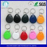 prossimità chiave RFID Keyfob di 125kHz FOB per accesso del portello dell'hotel