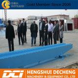 PLCシステム石膏ボードの生産ライン