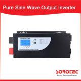 Sonnenenergie-Inverter 1kw 6kw zum Inverter Ig3115e mit 1000W zu 6000W
