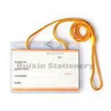 Продукция и сбывания различной нагрудной планки с фамилией участника PVC, владельца карточки удостоверения личности