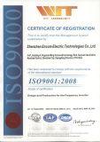 Controlemechanisme van de Motor VSD van de Reeks van Encom Eds1000 het Multifunctionele Universele