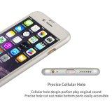 Uiterst dunne Volledige iPhone 6 van het Geval van de Bescherming van de Dekking van het Lichaam Harde Slanke