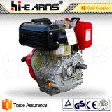 motor Diesel do eixo de cames 4-12HP (HR186FS)