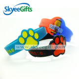 Silicone poco costoso Wristband per Sport