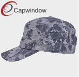 Casquillo militar de la tela de Camo para los entusiastas militares