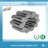 De Magneet van de Cilinder van het Neodymium van de goede Kwaliteit