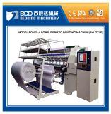 Machine piquante automatisée (navette BDNYS-1)