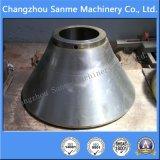 Il frantoio idraulico del cono del singolo cilindro parte il cono