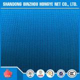Rede material barata da flama dos PP da fábrica de Hongye para a rede dos restos de construção