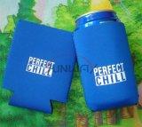 昇進のギフトの折りたたみ缶ビールのホールダーの短い缶のクーラー(BC0002)