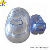 Часть пластмассы впрыски OEM высокого качества изготовленный на заказ