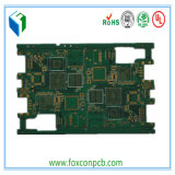 Tablet Computerのための6layers Tg150 Enig Surface Finishing PCB Board