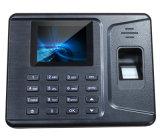 Biometrische Fingerabdruck-Zeit-Anwesenheits-Maschine für Anwesenheitszeiterfassung Realand a-F261