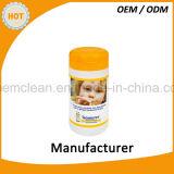 Wipes de bambu do bebê 30PCS para limpar Hand&Face