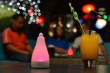 RGBW Solar-LED Licht für Chrsitmas Dekoration