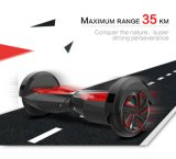 individu 6.5inch équilibrant le scooter électrique Bluetooth de Hoverboard procurable