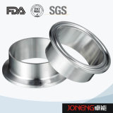 Verbinding van de Metalen kap 14mmp van het roestvrij staal de Sanitaire (jn-FL5007)