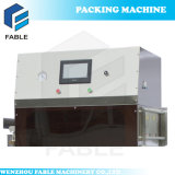 Halbautomatische Gas-Einstellungs-Tellersegment-Vakuumverpackungsmaschine für Reis (FBP-450)