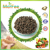 Fertilizante soluble en agua equilibrado de la fórmula 18-18-18 NPK