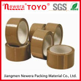 Alles Kinds von BOPP Brown Adhesive Packing Tape für Carton