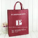 Der preiswertere Hersteller China-Top2 viel, frühere Lieferfrist, handhaben nicht gesponnenen Beutel (M.Y.M-004)