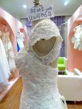 Платье венчания Uw4064 женщин платья выпускного вечера платьев Форм-Штуцера Bridal
