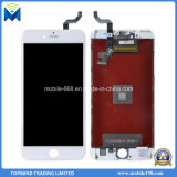 QC 100% Passed für iPhone 6s Plus LCD mit Digitizer Touch mit Frame