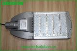 réverbère extérieur en aluminium de 100W 200W DEL pour l'éclairage public