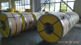 Tinplate покрытия олова ранга толщины Mr/SPCC 0.105-0.5mm электролитический (T2.5-DR7)