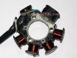 Bobina do magneto da motocicleta das peças da motocicleta para YAMAHA Crypton-T110