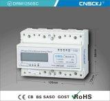 Tester a tre fasi di energia dell'esposizione di numero di DRM1250s