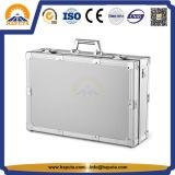 Het waterdichte Harde Geval van de Camera Aluminium van het Bedrijfs van de Reis (hc-1101)