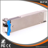 XFP BIDI Optical Transceiver 1270nm / 1330nm 80 km SMF Simplex LC