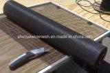 Tela da porta da fibra de vidro da prova do inseto/de tela/fibra de vidro do indicador rede de mosquito