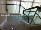 Foshan MD Kahua moda moderna de vidrio Baranda de escalera de madera