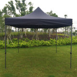 3x3m Stee Instannt Carpa con la pared lateral