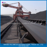 Mining、Quarries等のゴム製Conveyor Belt Used