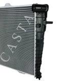 Qualité Auto Radiator pour Hyundai Tusion (04-) à