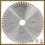 300mm 350mm 다이아몬드는 강화된 콘크리트 (SHDB-01)를 위해 톱날을