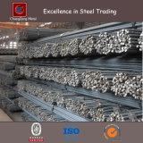 Rebar de aço deformado de alta elasticidade (CZ-R45)